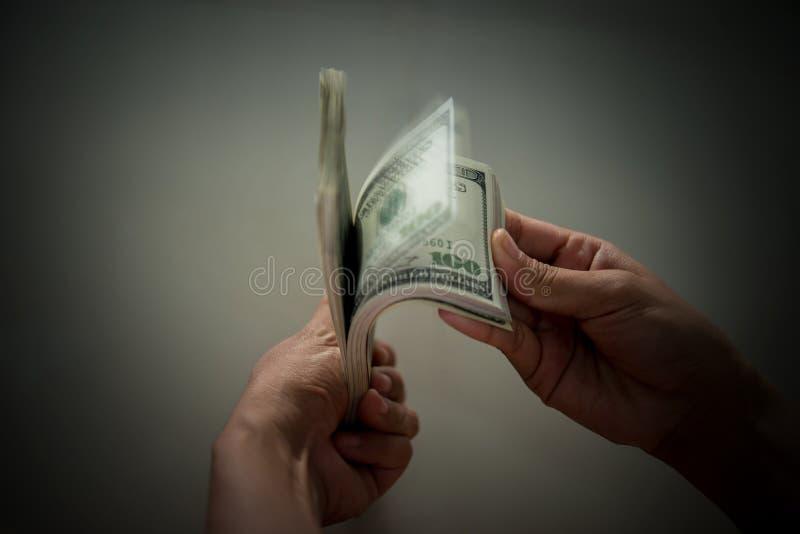 Dollar de Billie disponible images libres de droits