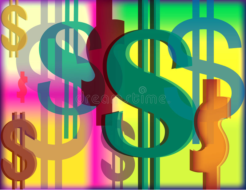 Download Dollar Design Stock Images - Image: 4180284