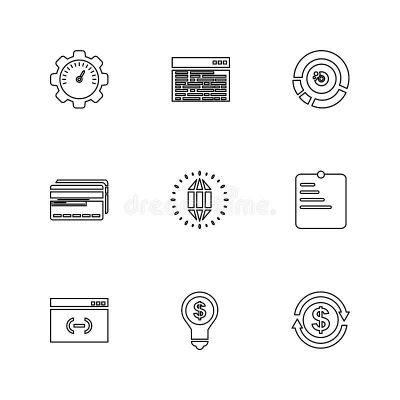 Dollar , ecg , search , bugs , technology , communication , eps. Dollar , ecg , search , bugs , technology , communication , money , eye , seo , umbrella stock illustration