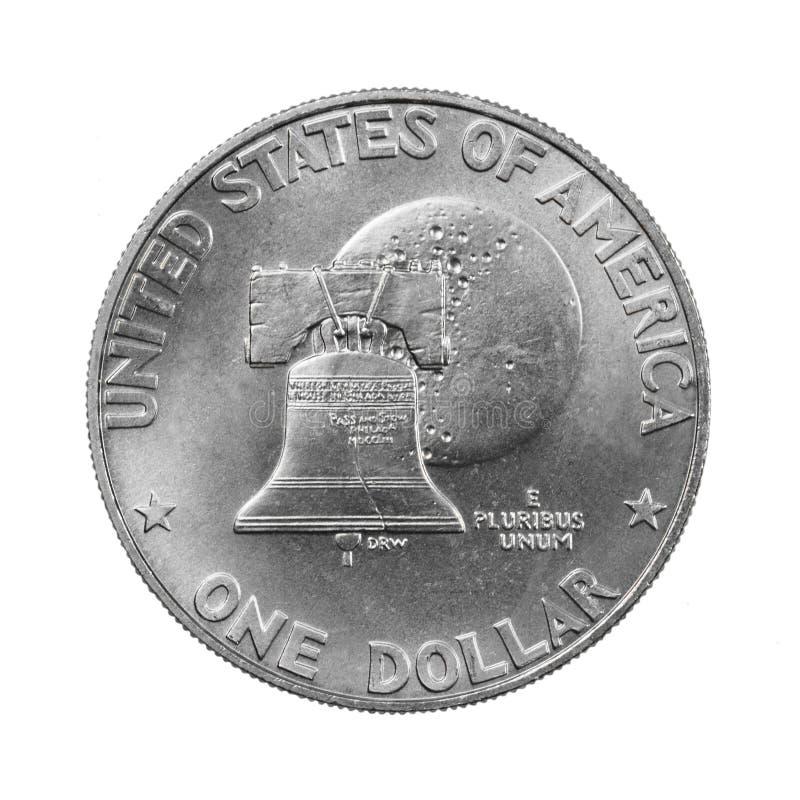 Dollar en argent images stock