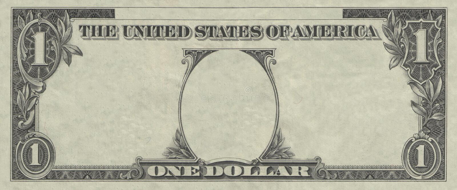 Download Dollar Frame Stock Photos - Image: 5092243
