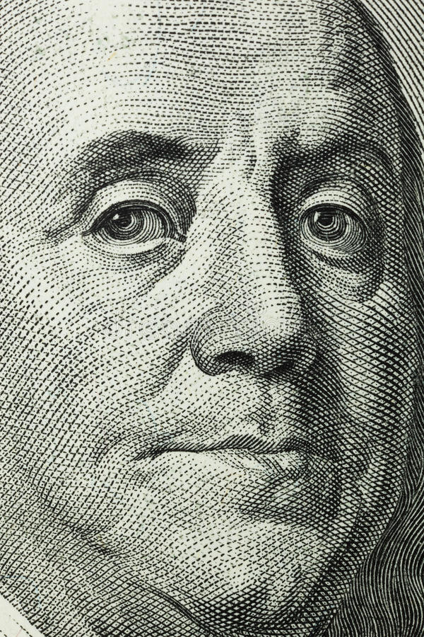 Download 100 dollar macro stock image. Image of business, america - 39270529