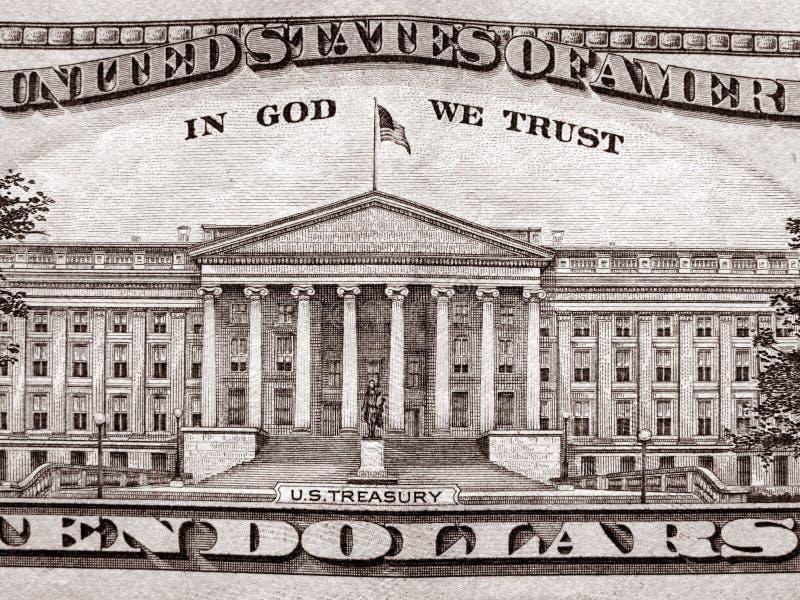 dollar nous image libre de droits