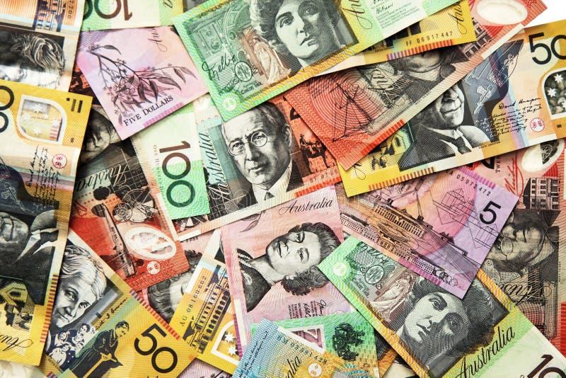 dollar pengar royaltyfri bild