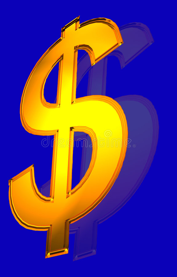 Download Dollar Sign Royalty Free Stock Images - Image: 505539