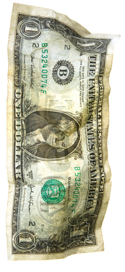Dollar Thema- stockbilder
