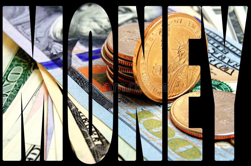 Dollar USA-Bargeld lizenzfreie stockfotografie