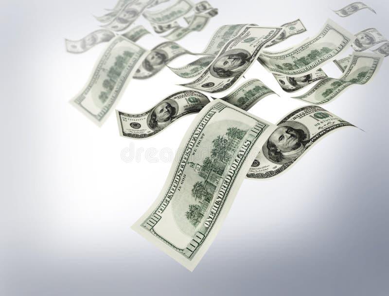 Dollari illustrazione di stock