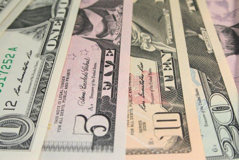 Dollaro immagine stock libera da diritti