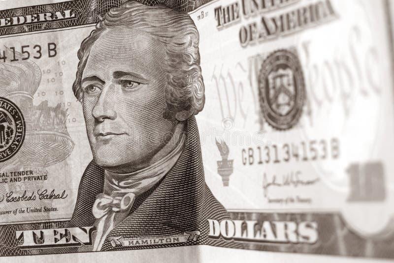 Dollaro US immagine stock libera da diritti