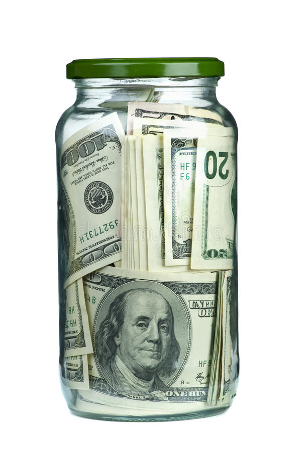 Free Dollars Stock Image - 10590941