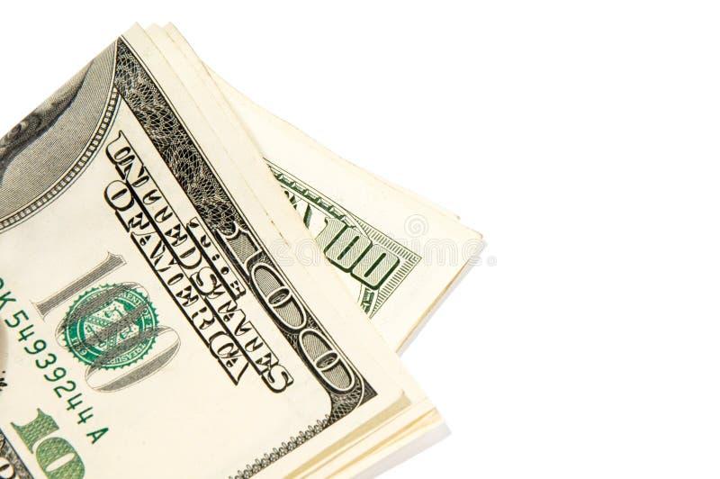 Dollars stock foto