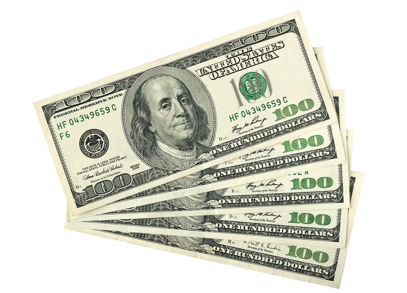 Download Dollars stock image. Image of paper, texture, success - 24214599