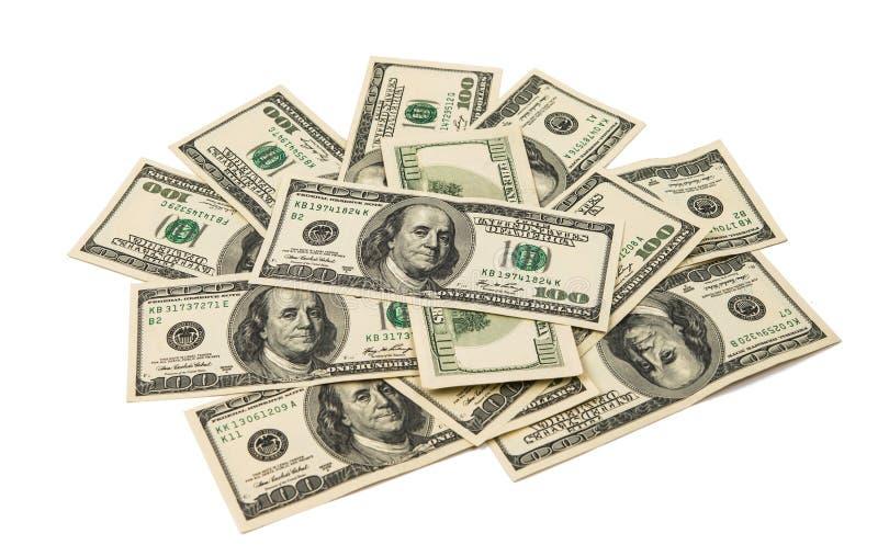 Download Dollars stock image. Image of many, horizontal, full - 29412717
