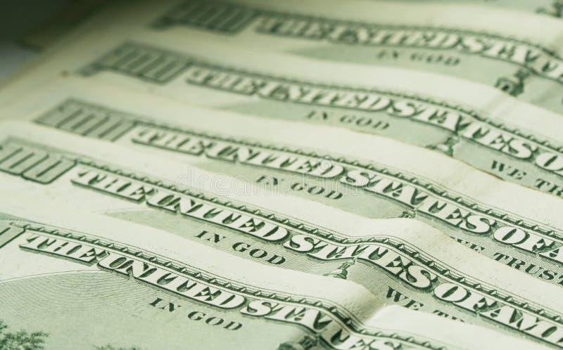 Download Dollars stock image. Image of benjamins, closeup, debt - 3396811