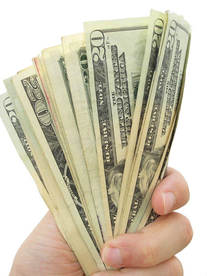 Dollars américains images stock