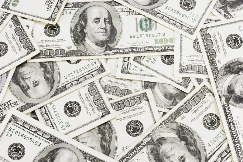 Download Dollars Background stock image. Image of federal, hundreds - 2443811