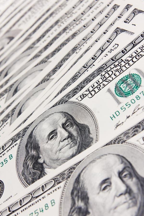 Download Dollars Background Made Of Hundred Dollar Bills Stock Photo - Image: 19953056