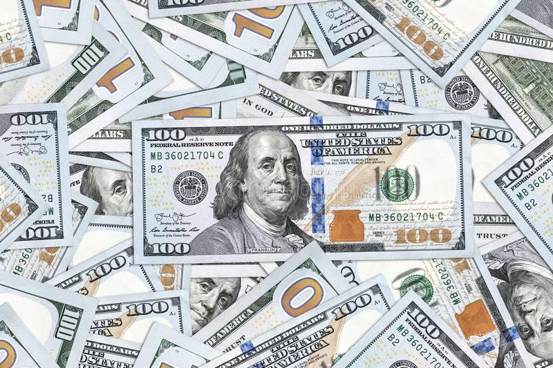 dollars background. money texture stock images