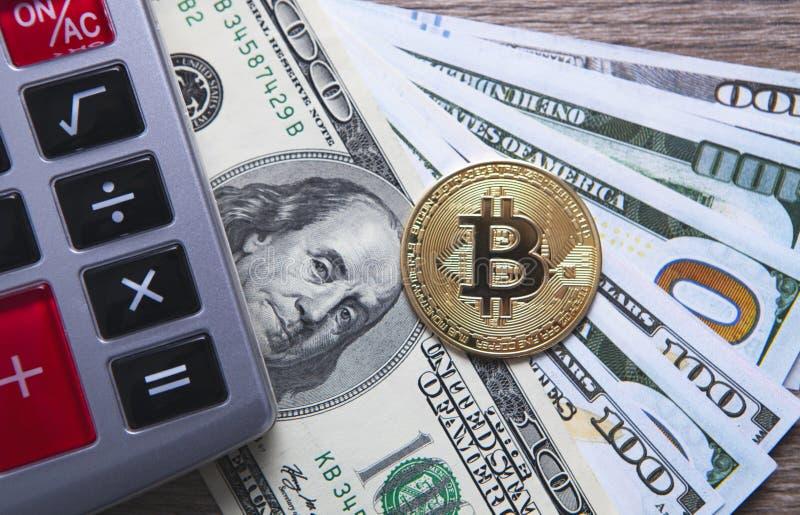 calculate bitcoin