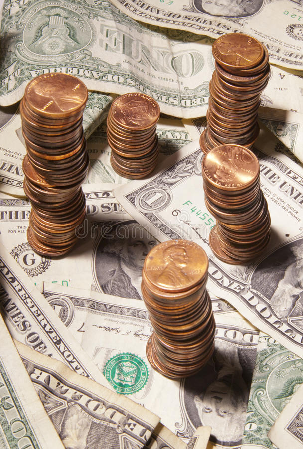 Download Dollars And Cents Stock Photos - Image: 29629633