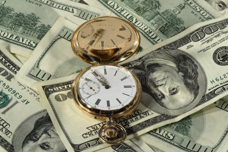 Dollars de temps