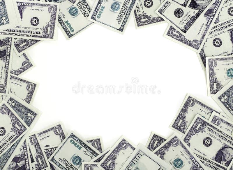 Dollars de trame photos stock
