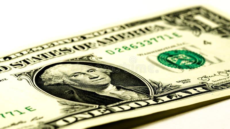 Dollars, dollars, dollars!. Dollar bills over a white background. symbol of wealth stock photos