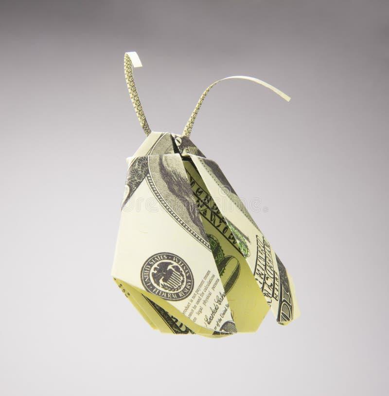 Download Dollars Sous Forme De Papillons Image stock - Image du concept, financier: 77151581