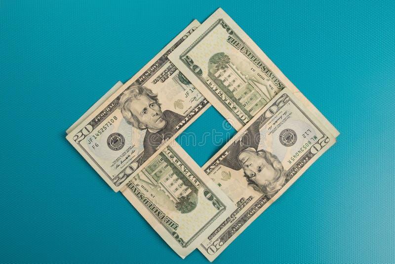 American dollars, finance. Banknotes dollars. Dollars studio image. Dollar bills. American dollars, finance. Banknotes dollars royalty free stock image