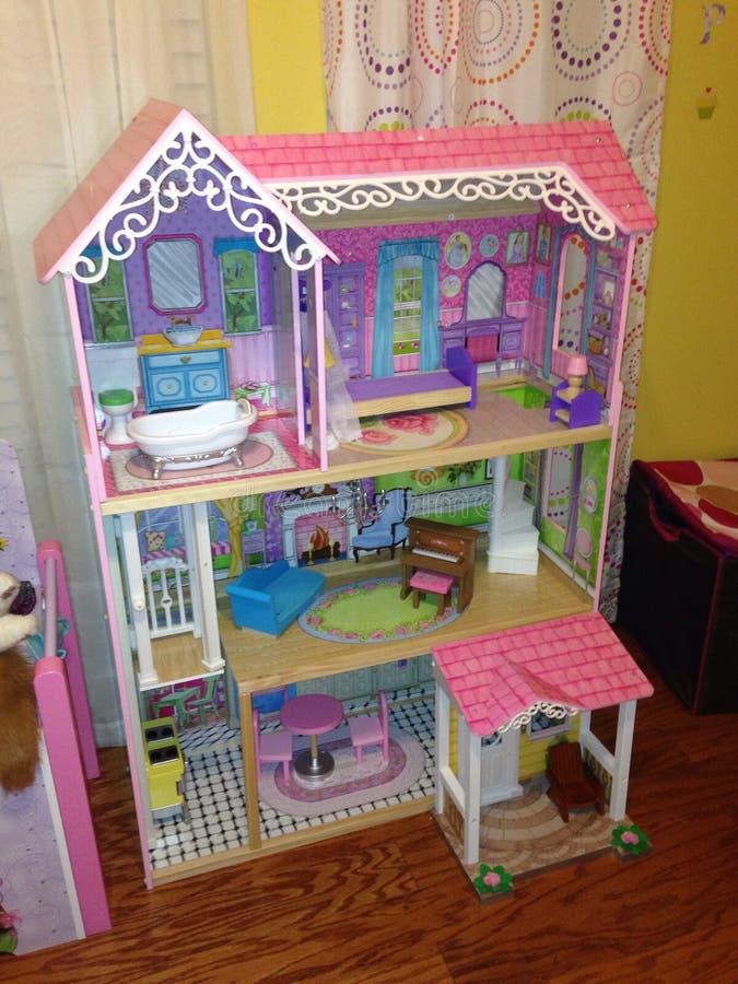 dollhouse images libres de droits