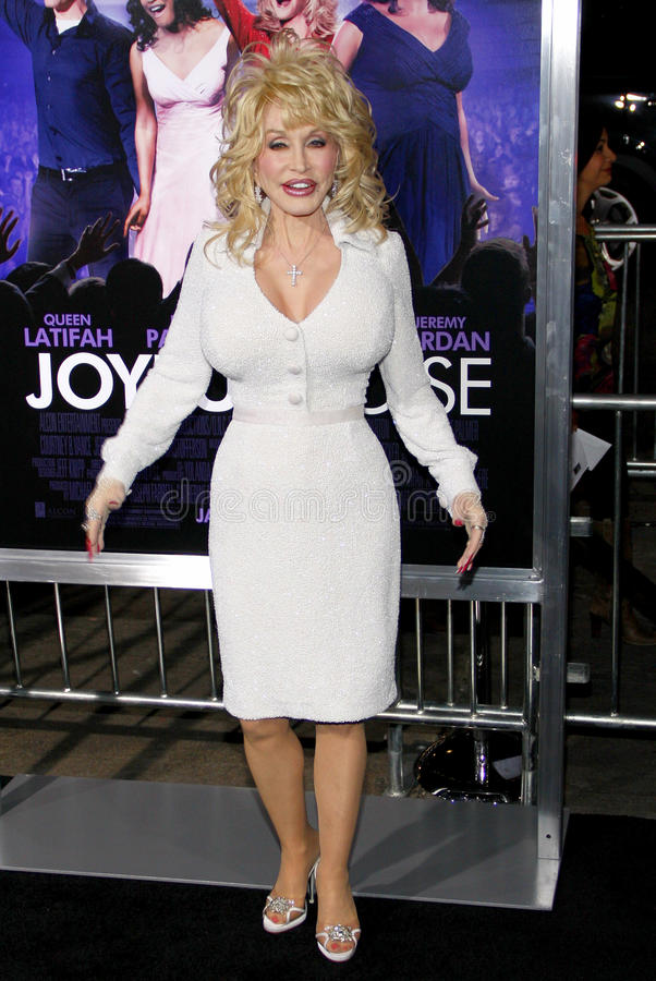 Free Dolly Parton Royalty Free Stock Image - 56705506