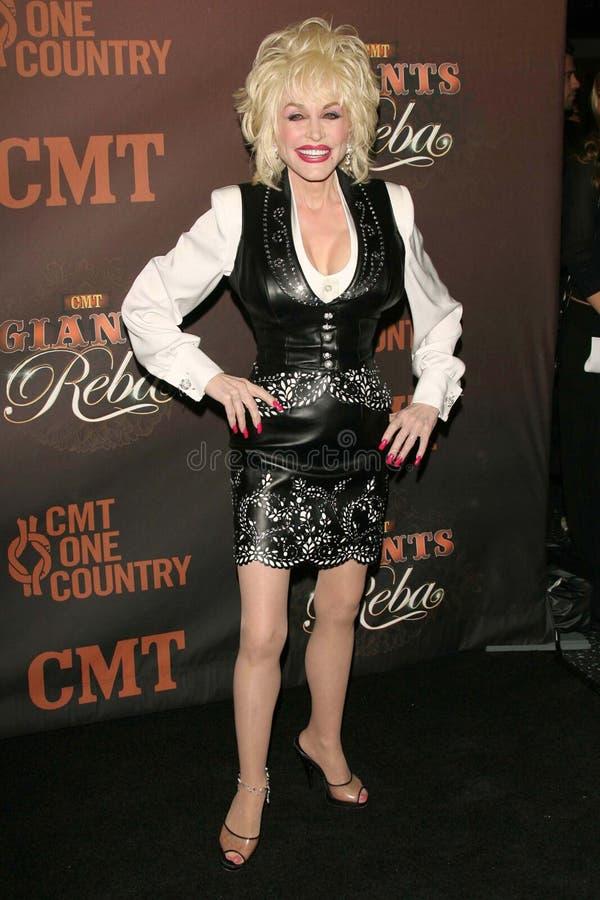 Dolly Parton imagenes de archivo