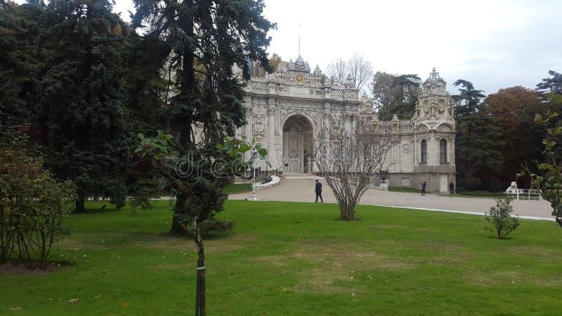 Dolma bahçesi zdjęcia stock