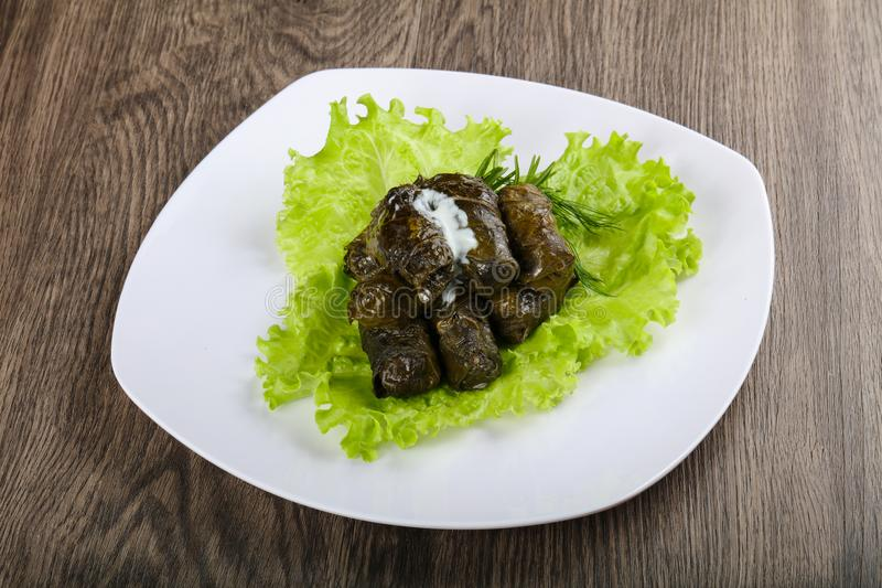 Dolma royalty free stock photography