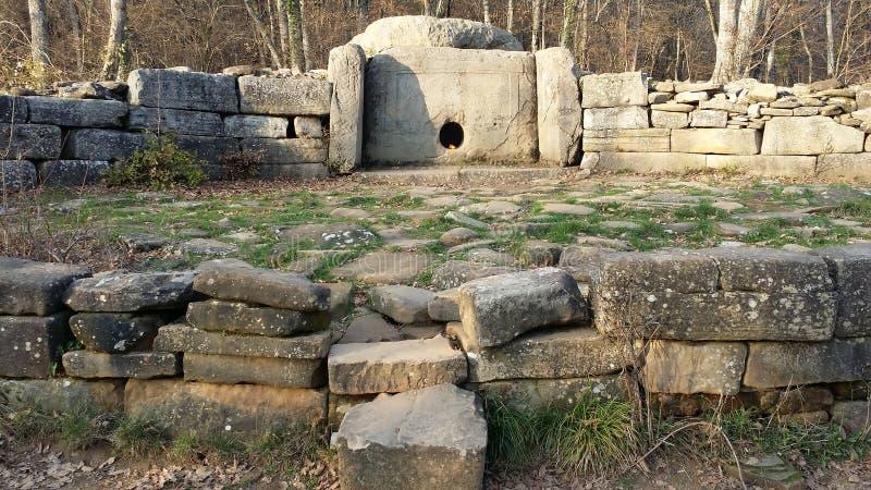dolmen стоковые изображения rf