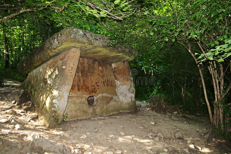 Download Dolmen stock image. Image of civilization, ancient, druid - 11880355