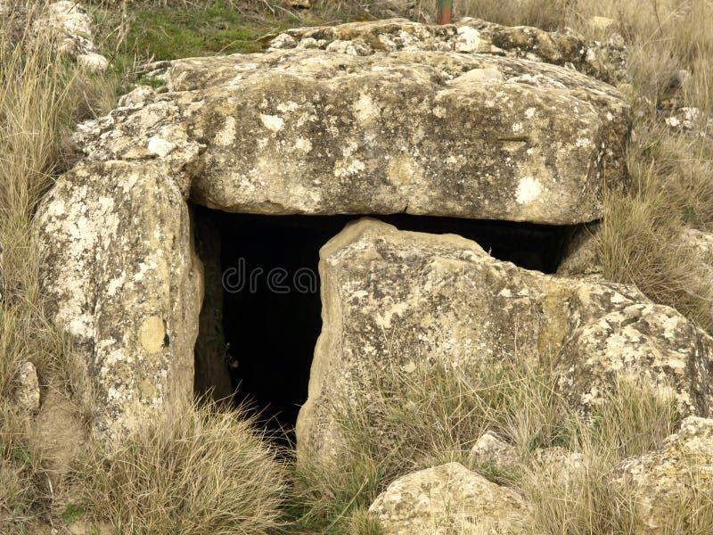 dolmen obraz royalty free