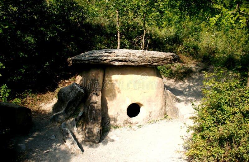 dolmen fotos de stock royalty free