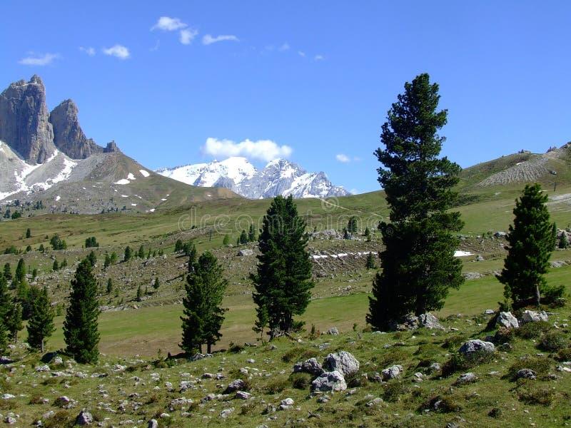 Download Dolomites stock image. Image of europe, landscape, dolomiti - 12386771