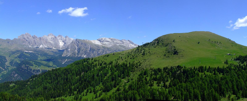 Download Dolomites stock photo. Image of panoramic, panoramatic - 13006300