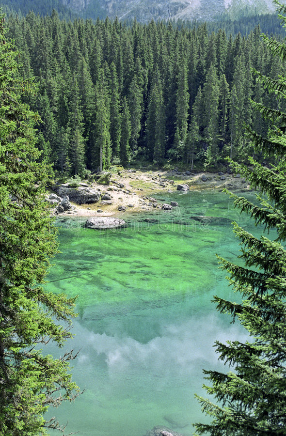 Dolomites fotos de stock royalty free