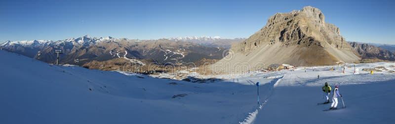 Dolomites de Brenta fotos de stock royalty free