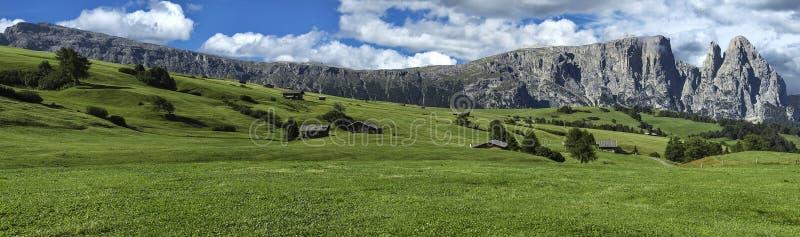 Download Dolomites Mountains Landscape Stock Image - Image: 30520329
