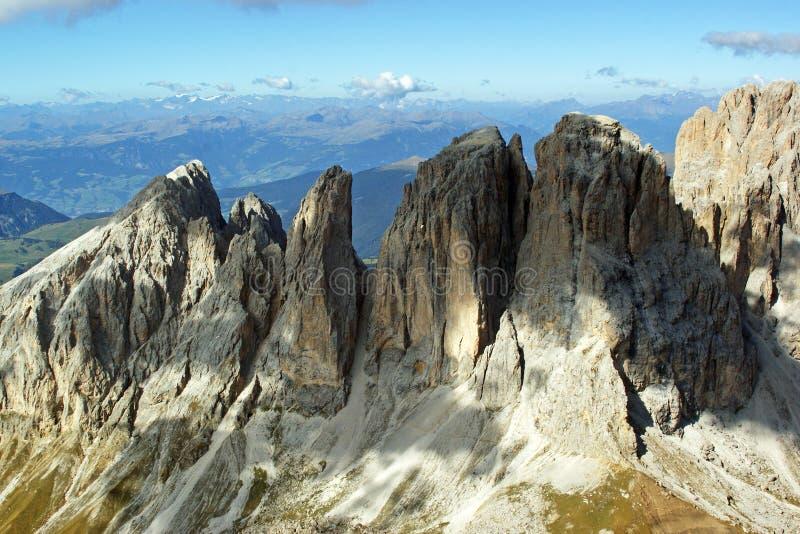 Download Dolomites, Sassolungo Royalty Free Stock Photography - Image: 24168807