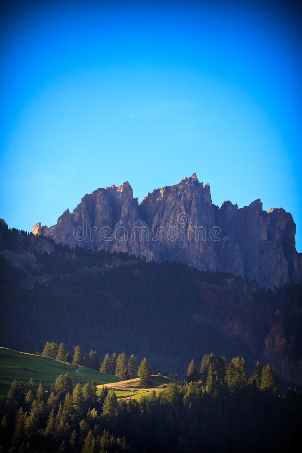 Download Dolomiti Mountains In Italy Stock Photo - Image: 26296144