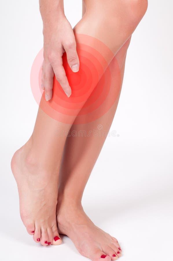 doloroso piernas