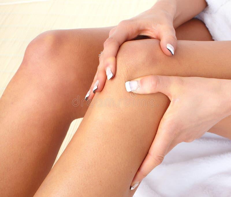 Dolore del ginocchio