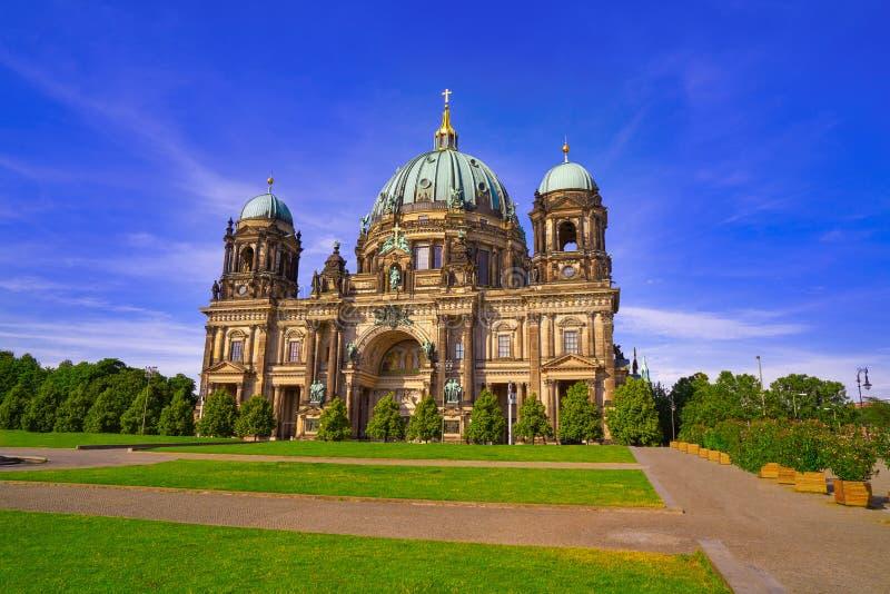 Dom Германия берлинца собора Берлина стоковое фото rf