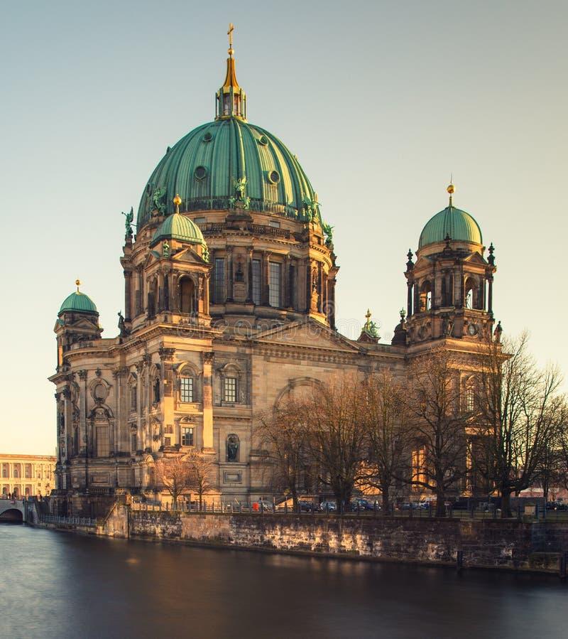 dom собора berlin берлинец стоковая фотография rf